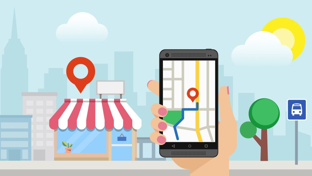 Why Google My Business Page Is Important For Every Business ?