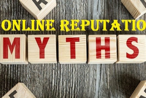 ORM Myths