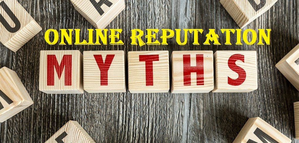 10 Common Reputation Management Myths