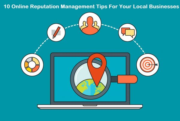 ORM For Local Business