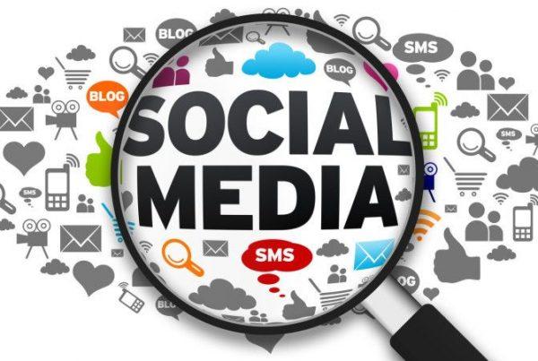 social media impact on orm