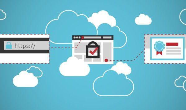SSL provider