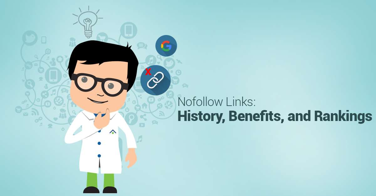 The Top 10 Benefits Of NoFollow Backlinks