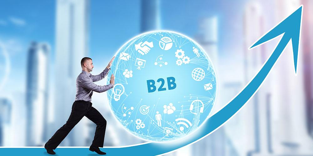 B2B online reputation