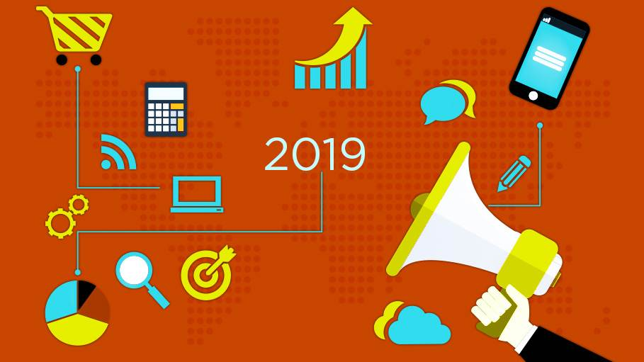 8 Social Media Marketing Trends That Will Dominate 2019