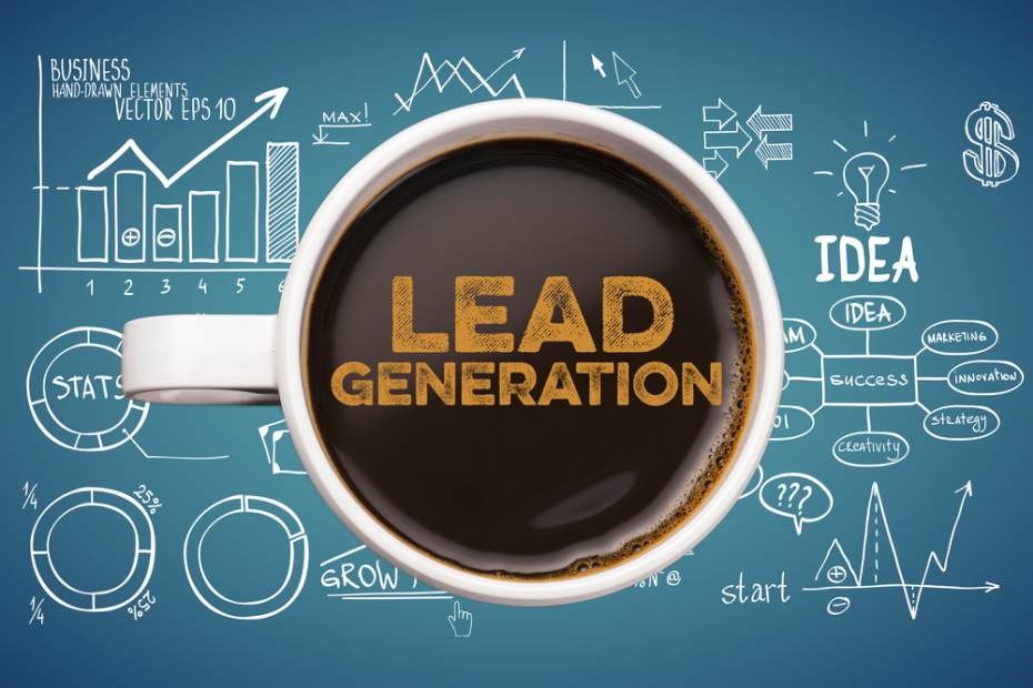 Top 9 Lead Generation Ideas