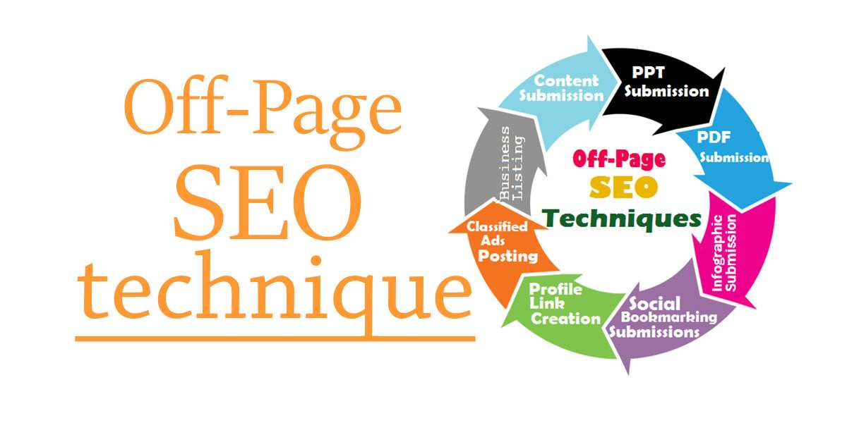 Top 10 Off-page SEO Strategies