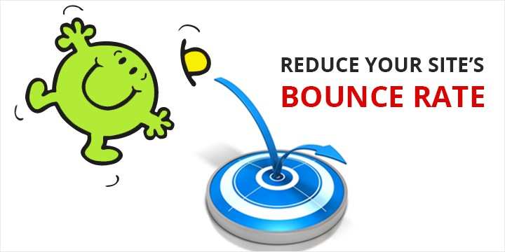 12 Reasons Why Your Website Has A High Bounce Rate
