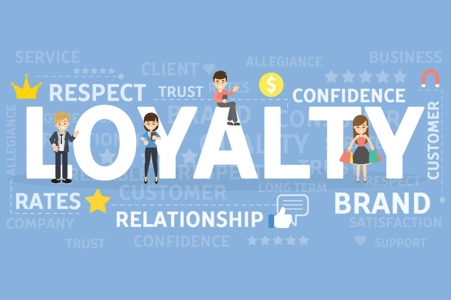 Nine Creative Ways To Build Customer Loyalty